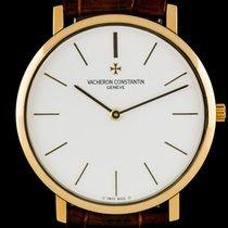 Vacheron Constantin Ultra Thin Gents 31160