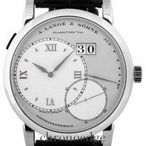 A. Lange & Söhne Platinum Grande Lange 1 115.025(Lange & Sohne...