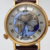 Breguet Classique Hora Mundi Ref. 5717Br/EU/9ZU