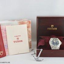 帝陀 Tudor Submariner Snowflake  9411/0 Baujahr 1977 +Papiere LC1