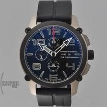 Porsche Design Indicator Titan 47mm Negru