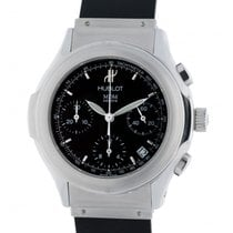 Hublot Mdm Elegant Chronograph 1810.1 Steel 40mm