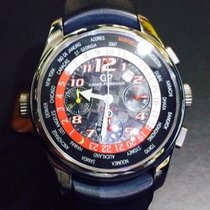 Girard Perregaux WW.TC 49800-22611G6D new