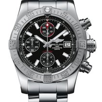 Breitling Avenger II A1338111.BC32.170A 2019 new