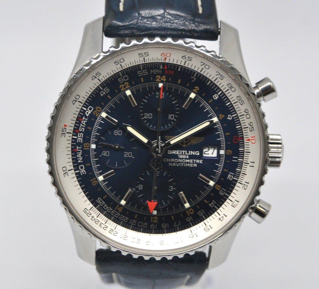 3bc1b60e2af8 Relojes Breitling - Precios de todos los relojes Breitling en Chrono24