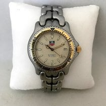 TAG Heuer Link (Submodel) occasion Or/Acier
