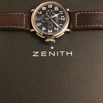 Zenith Pilot Type 20 Annual Calendar