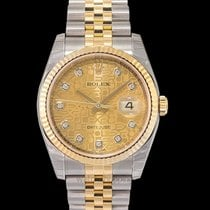 Rolex Automatic new Datejust (Submodel)