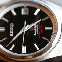 Seiko Grand Seiko tweedehands 41mm Staal