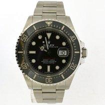Rolex Seadweller 43 mm 126600