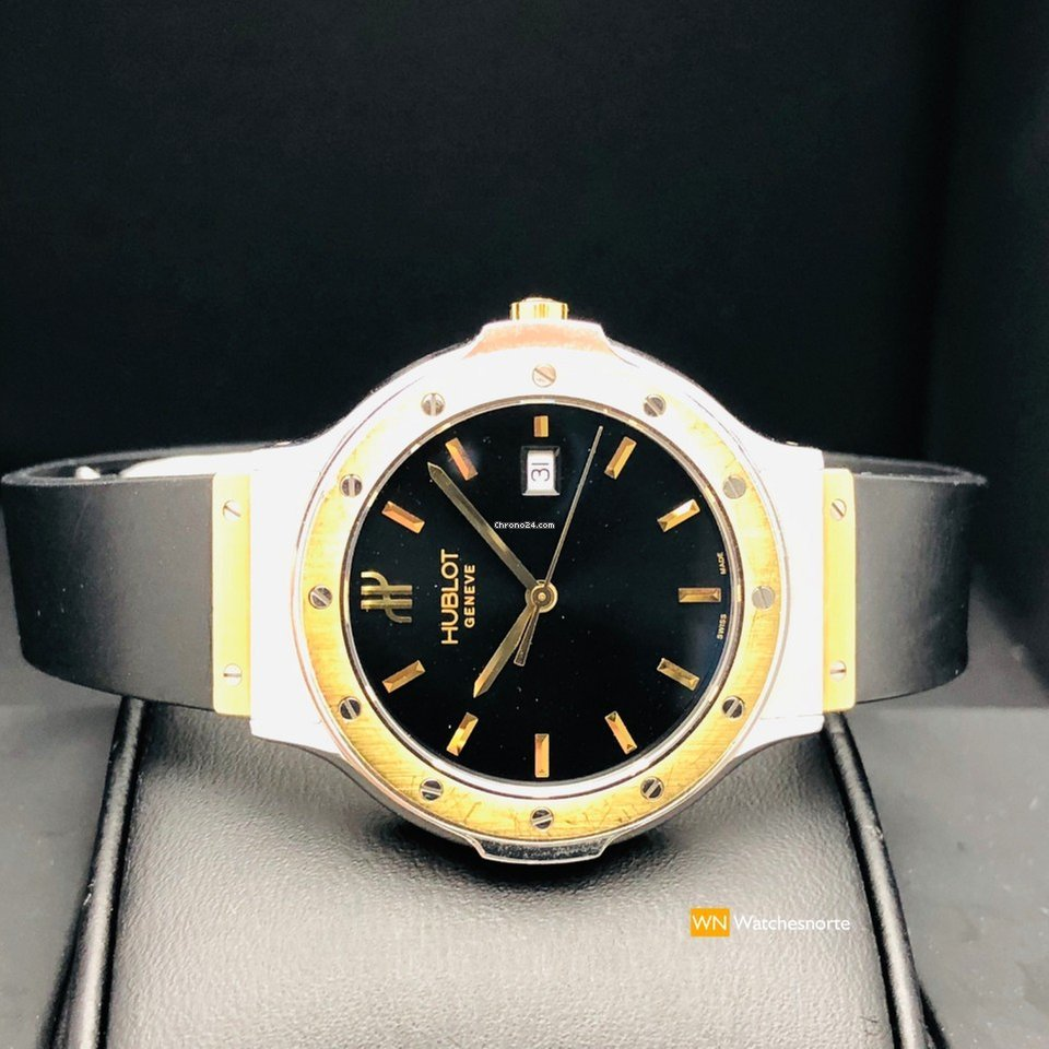 1ba6b5b8a18 Relojes Hublot - Precios de todos los relojes Hublot en Chrono24
