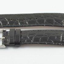 Hirsch Vintage Leder Armband 20mm Mit Dornschliesse 18mm...