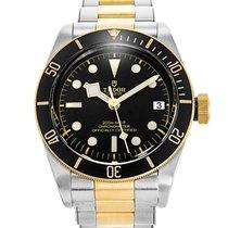 Tudor Watch Heritage Black Bay 79733N