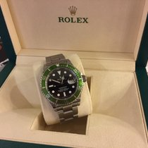Rolex Submariner Date LV