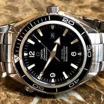 Omega 2200.50.00 Steel 2005 Seamaster Planet Ocean 45.5mm pre-owned United States of America, Pennsylvania, Philadelphia