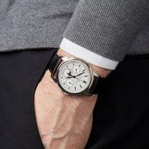 Patek Philippe Perpetual Calendar Chronograph 5270G-001 2011 rabljen