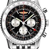 Breitling Navitimer GMT AB044121.BD24.443A new