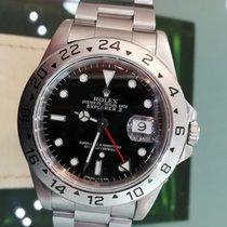 Rolex 16570 Acciaio 1997 Explorer II 40mm usato Italia, Lamezia terme