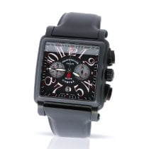 Franck Muller Steel Automatic 10000 H CC NR pre-owned