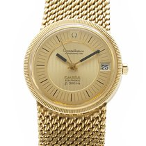Omega Constellation 398.0014 1970 pre-owned