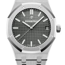 Audemars Piguet 15500ST.OO.1220ST.02 Steel 2019 Royal Oak 41mm new United States of America, New York, New York