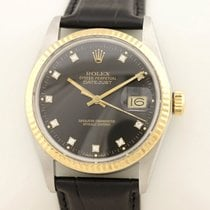 Rolex Datejust 16013 Diamant Diamond 1986 pre-owned