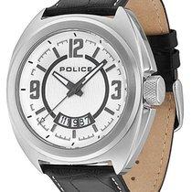 Police Quartz PL-13404JS/04 new