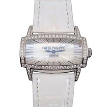 Patek Philippe White gold Manual winding 4991G-001 pre-owned