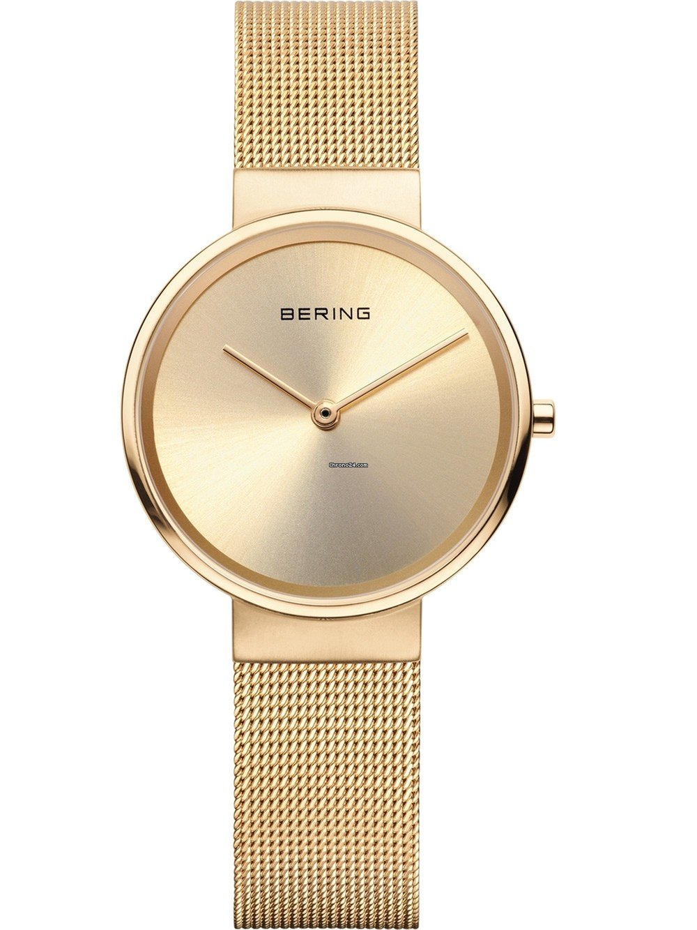 Bering 14531-333 Classic Damen 31mm 5ATM for $214 for sale