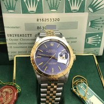 Rolex Datejust Turn-O-Graph Gold/Steel 36mm United States of America, California, San Diego