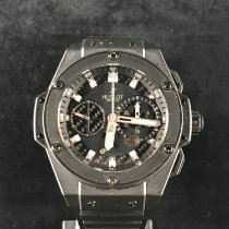 Hublot King Power 709.CI.1770.RX 2017 pre-owned
