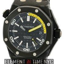 Audemars Piguet Royal Oak Offshore Diver 15706AU.00.A002CA.01 gebraucht