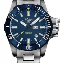 Ball Engineer Hydrocarbon new Automatic Watch with original box and original papers DM2276A-S3CJ-BE