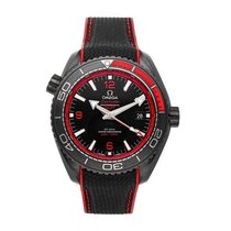 Omega Seamaster Planet Ocean 215.92.46.22.01.003 occasion