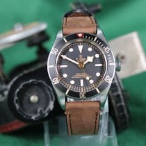 Tudor Black Bay Fifty-Eight Aço 39mm