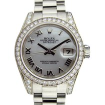 Rolex Lady-Datejust 179159 pre-owned
