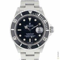 Rolex Submariner Date 16610 2008 gebraucht