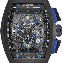 Cvstos Automatic 7021CHGTGPACGB1 new