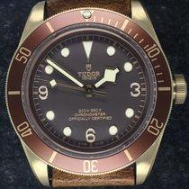 Tudor Black Bay Bronze 79250Bm 2016 new