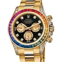 Rolex Fixing Oyster Cosmograph Daytona 116598 Rbow-fix