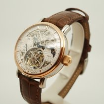Poljot Tourbillon