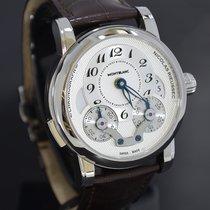 Montblanc MB Nicolas Rieussec Chronograph Automatic