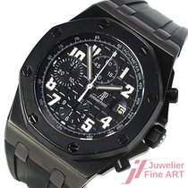 Audemars Piguet Royal Oak Offshore Chronograph Stahl