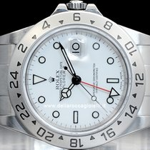 ロレックス (Rolex) Explorer II  Watch  16570 SEL