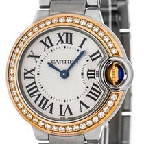 Cartier Ballon Bleu 28mm 28mm Silver United States of America, California, Los Angeles