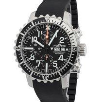 Fortis Aquatis Marinemaster Chronograph Swiss Automatic Watch...