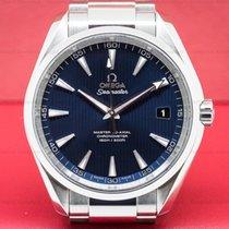Omega 231.10.42.21.03.003 Seamaster Aqua Terra Master Co-axial...