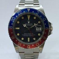 Rolex GMT-Master 16750 Pallettoni