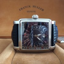 Franck Muller Conquistador Cortez Limited Bosphorus Edition