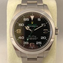 Rolex Air King 116900 ( New )